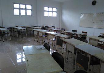 Ruang Kelas Interaktif