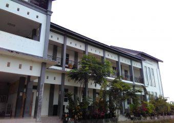 SMP Negeri 8 Bontang